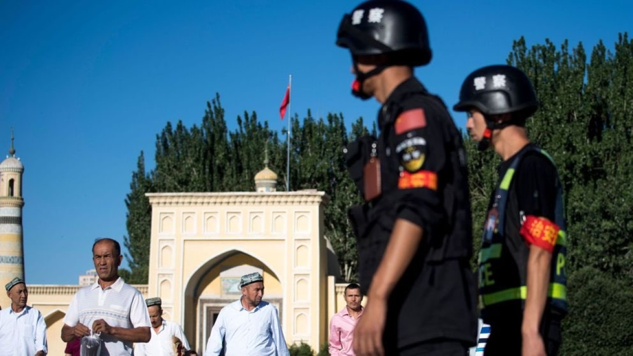 Twenty-Two UNHCR Members Condemn China's Crackdown On Uighur's Muslims As Islamic World Maintains Total Silence
