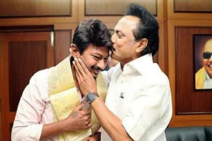 'Dynasty' Munnetra Kazhagam? Udhayanidhi Stalin Anointed Heir To The Party Throne