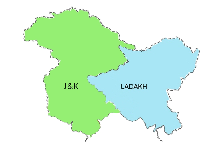 No GoM For Jammu & Kashmir: Centre Issues Clarification Following Media Reports