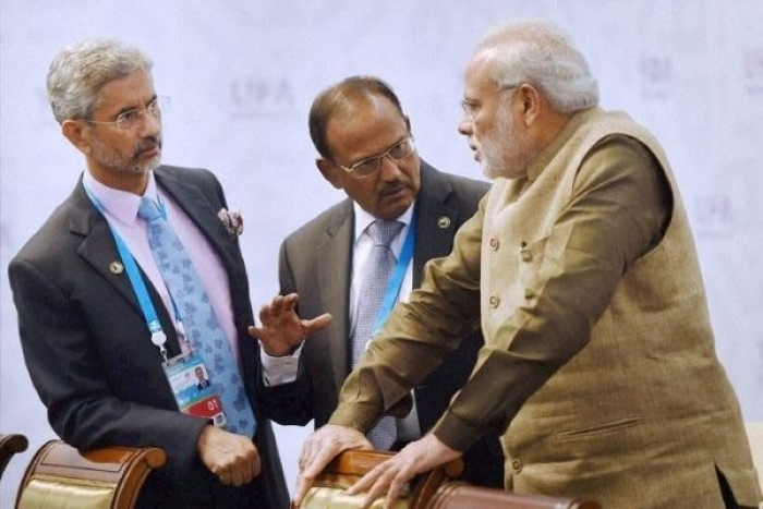 China-Britain Bid To Embarrass Us On J&K Needs An Effective Counter