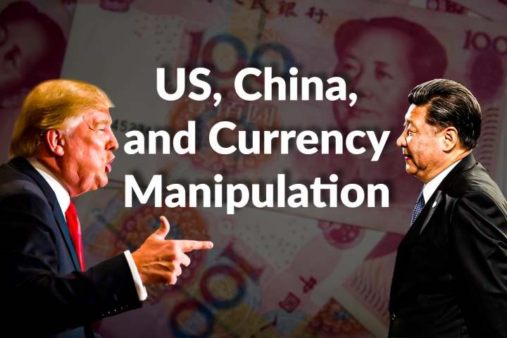 Explained: US, China, and Currency Manipulation – And Its Impact On India And Global Trade