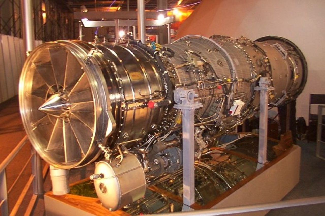 GTX-35VS Kaveri Engine (Jagan Pillariseti/Wikipedia)
