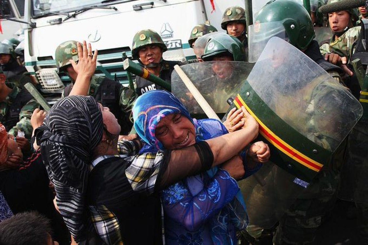 China Forcibly Sterilising Uighur Muslim Women In Detention Camps, Claim Former Detainees: Report