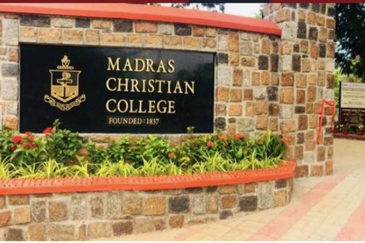Madras Christian College Sex Abuse Scandal: Lawyers Demand HC Judge  Be Barred From Hearing Such Cases