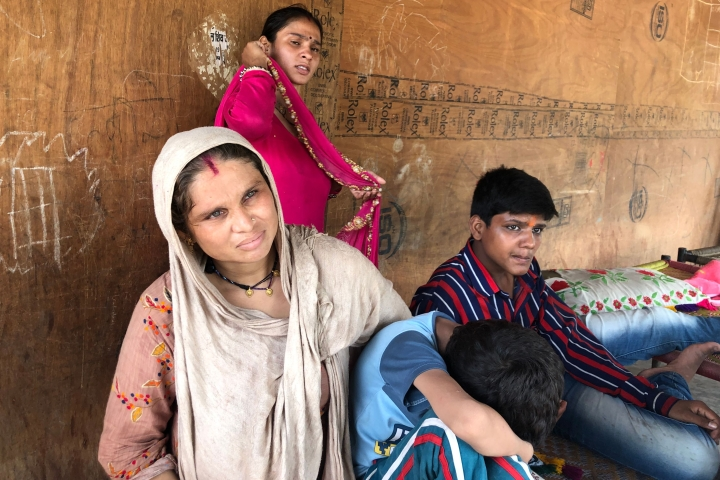 Pakistani Hindu Refugees — Nobody's Children