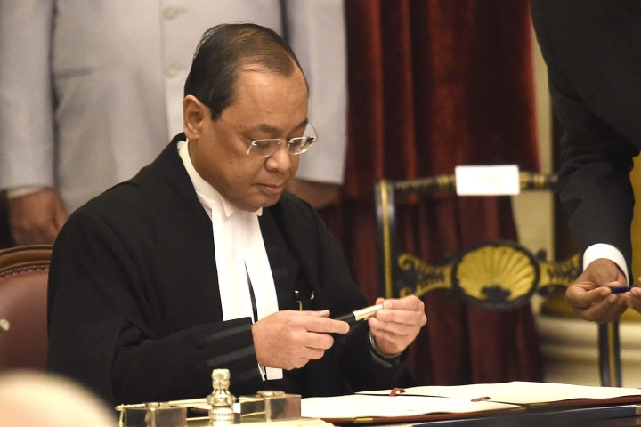 CBI Failed To Meet Standards Of Judicial Scrutiny In A Number Of Politically Sensitive Cases: CJI Gogoi