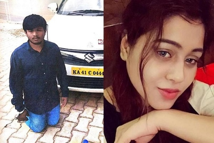 A New Delhi In Bengaluru: Cab Driver Murders Event Manager Early Morning While Taking Her To Airport, Arrested