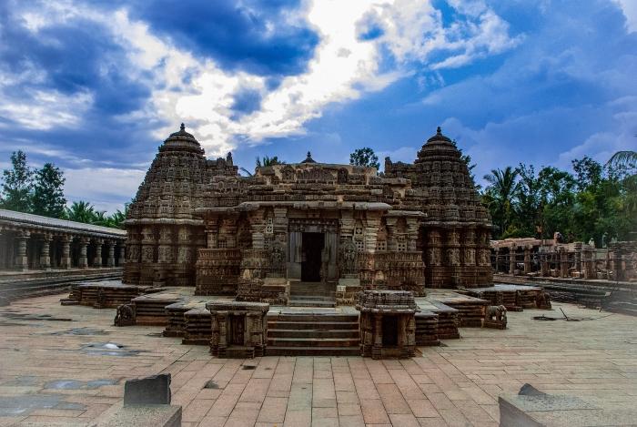 Janmashtami Tour: Krishna As Depicted On The Walls Of Chennakesava Temple In Karnataka