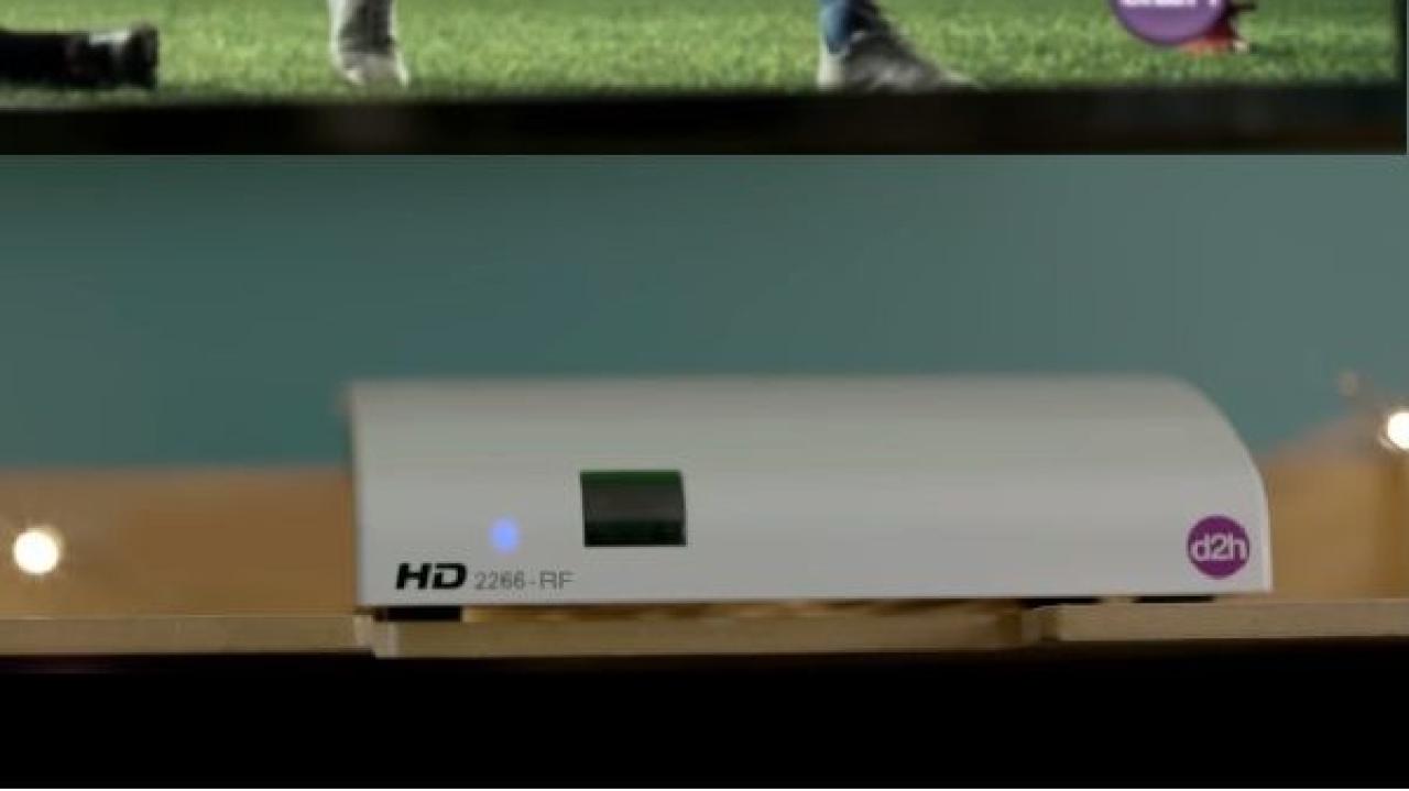 D2h Beats Dish TV, Tata Sky When It Comes To Long-Term Plans
