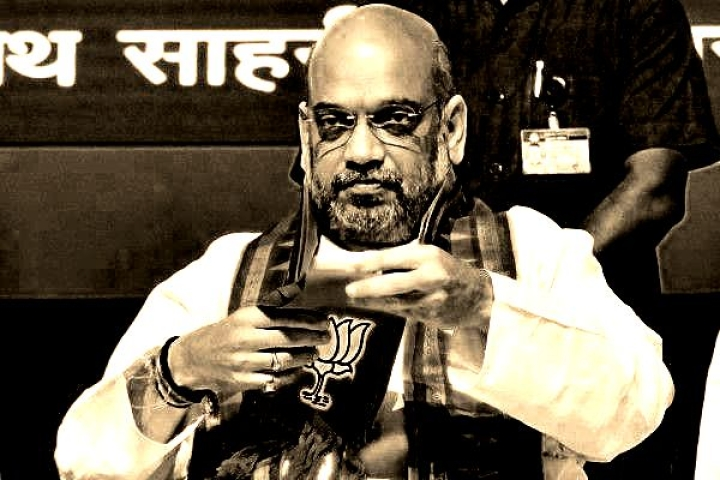 Explained: All The Legal Items That Amit Shah Proposed Regarding Article 370
