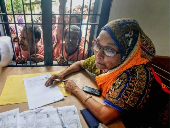 Will The NRC Exercise Backfire? Here's Why The BJP Is Demanding A Re-Verification Of The Data