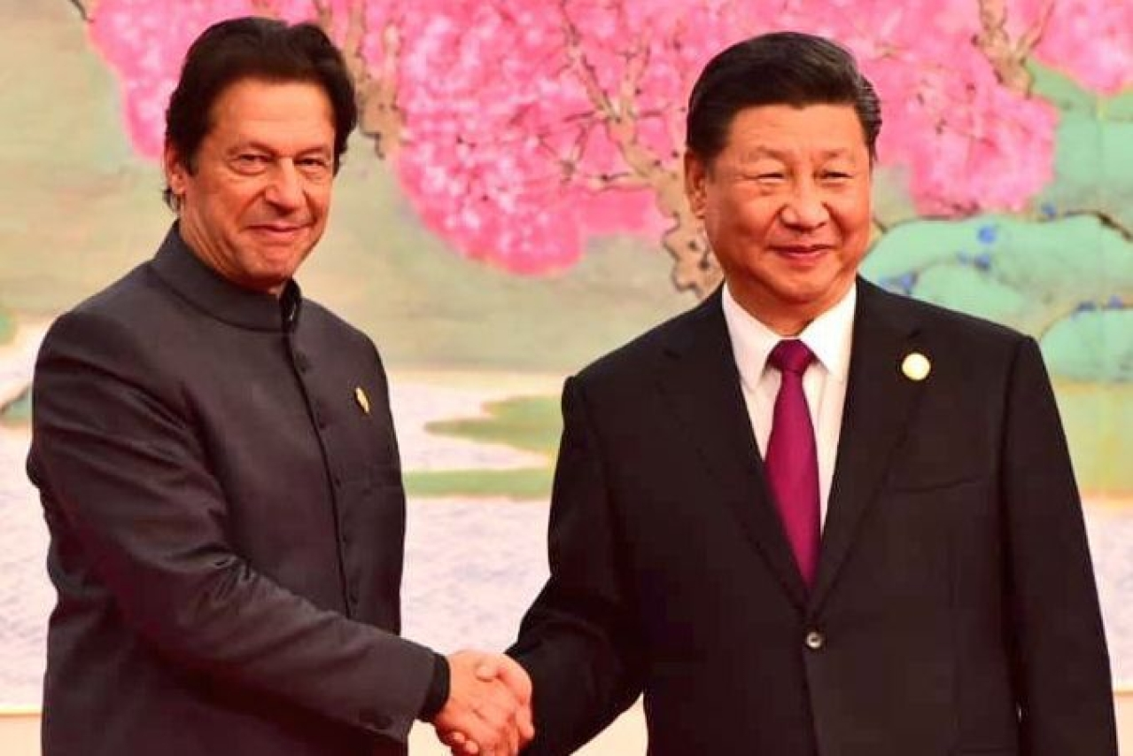 China Seeks 'Closed Consultations' On Kashmir At UNSC After Pakistan's letter To UN