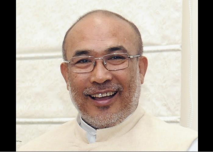 Rohingyas In Manipur: CM N Biren Singh Urges Locals To Help Identify Infiltrators And Facilitators