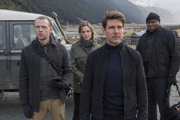 When Tom Cruise Was Denied Permission to Shoot 'Mission Impossible' in Kashmir