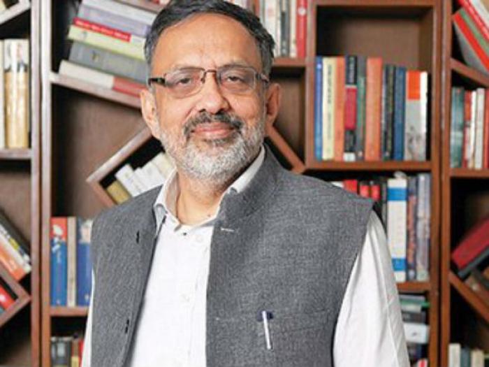 Having Deftly Handled Kashmir Situation, Home Secretary Rajiv Gauba Promoted to Post of Cabinet Secretary