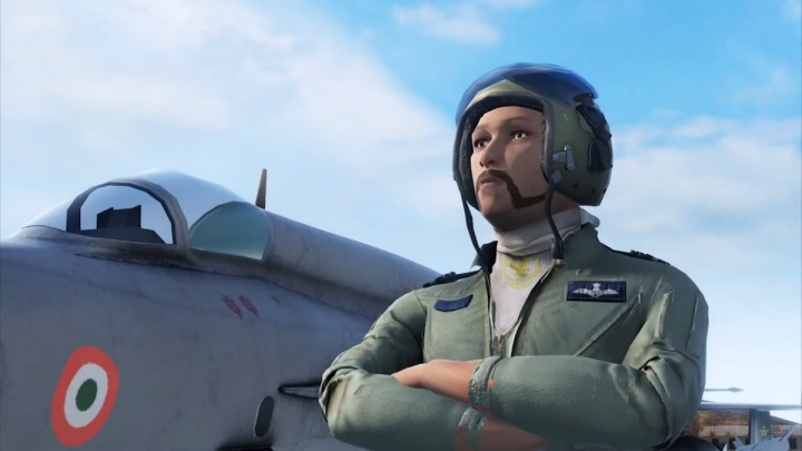 Watch: Indian Air Force Launches Virtual 3D Combat Video Game Themed On Historic Missions, Airstrikes