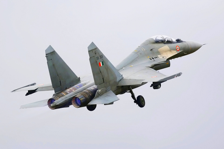 HAL Wants IAF To Buy An Additional 72 Su-30MKI Fighters To Maintain Squadron Strength Of Ageing Fleet