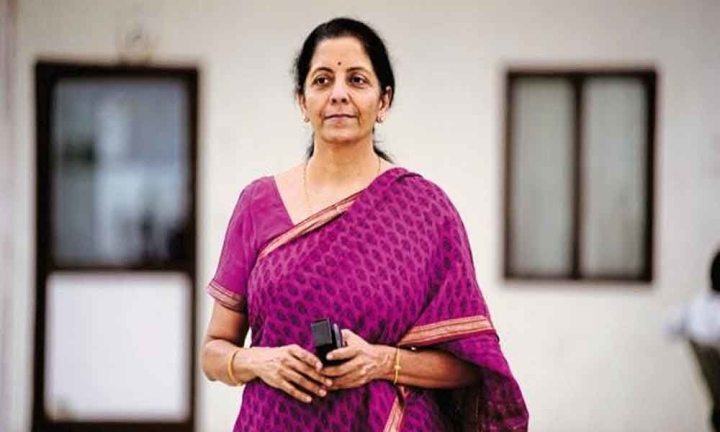 Finance Minister Nirmala Sitharaman To Hold Press Conference At 5 PM Today To Discuss State Of The Economy