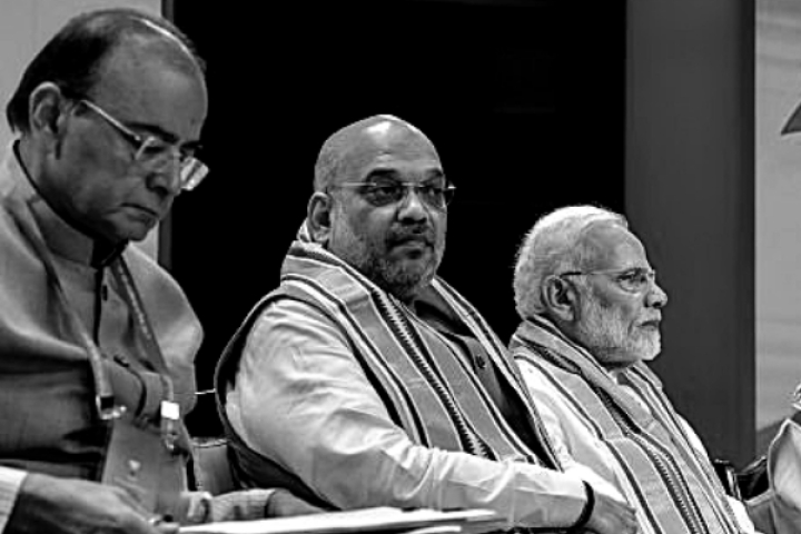 Long Read: The Full Briefing On How Modi, Shah Got Everything Right To 'Fix' Article 370
