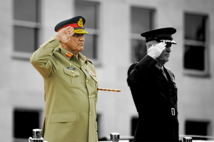General Qamar Bajwa: All You Need To Know About The General Who (Re)Appointed Himself