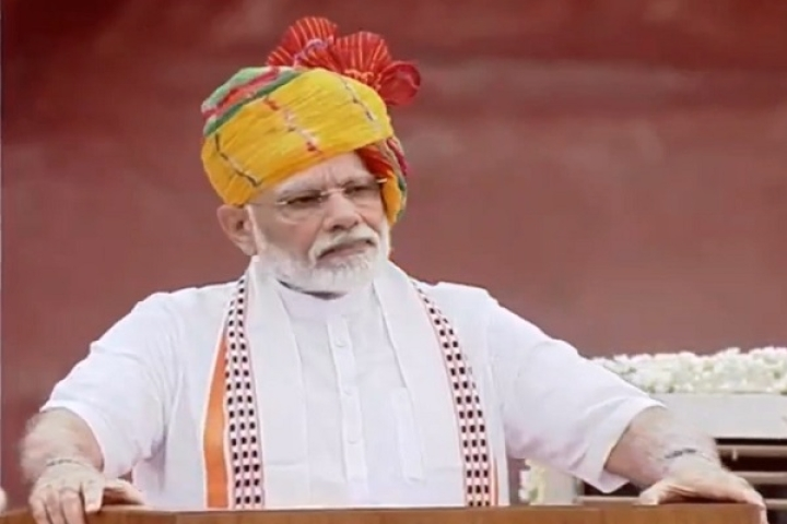 'One Nation, One Constitution': PM Modi Speaks On Article 370 Abolition, Says Do Not Believe In Prolonging Problems