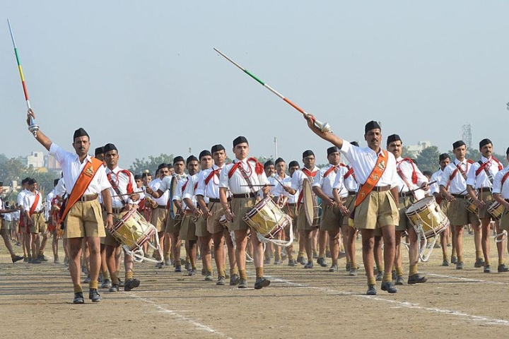 Long Read:  Why You Need An Indic Lens To Understand RSS' Idea Of Seva
