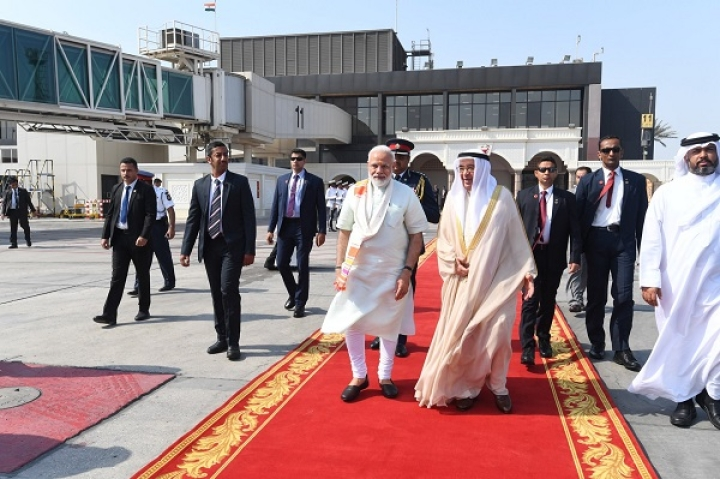 On PM Modi's Visit, Bahraini King Issues Royal Pardon For 250 Indian Prisoners