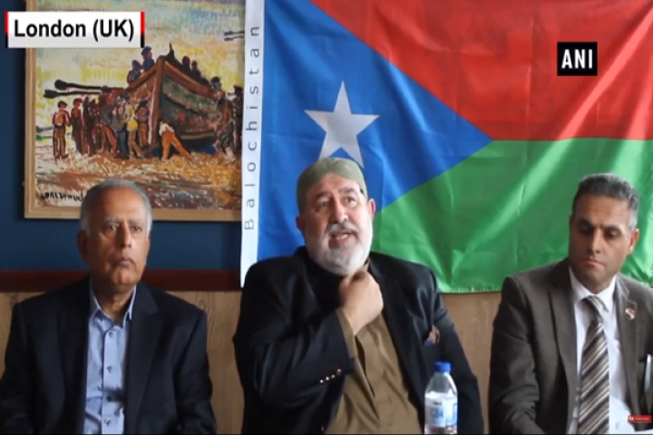 Baloch Activists In London Hold Seminar Observing Balochistan's Independence Day; Condemn Pakistan's Illegal Occupation