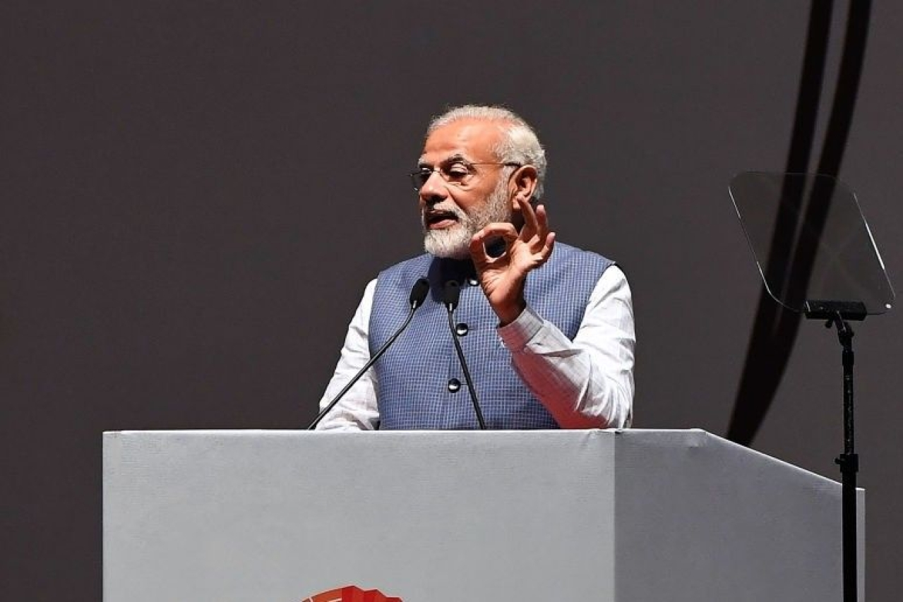 PM Modi To Launch Mass Movement For Making India Single-Use Plastic Free From 2 October