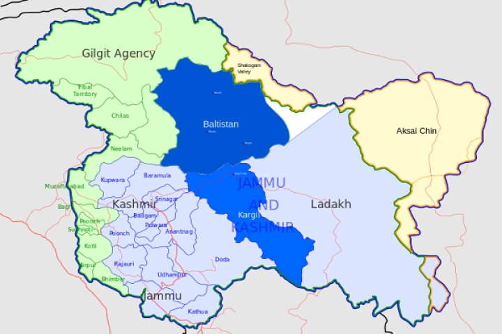 PoK Activist Hails Article 370's Abolition, Supports India's Claim Over Gilgit-Baltistan
