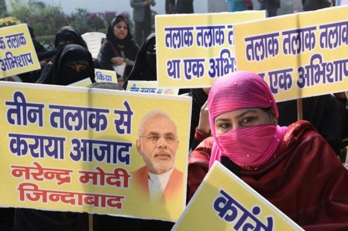 Varanasi: Muslim Women Send Rakhis To 'Elder Brother' Modi To Express Their Gratitude For Criminalising Triple Talaq
