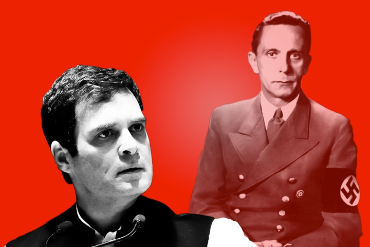 Neither 'Loot' Nor 'Band-Aid':  Primer On RBI's Rs 1.76 Lakh Crore Transfer To Government For Rahul 'Goebbels' Gandhi