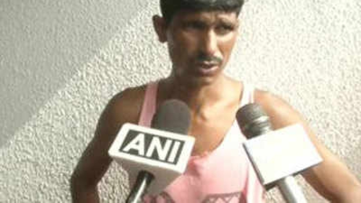 Youngster Dubbed MP's 'Usain Bolt' For Running 100-Meters Barefoot On Road In 11 Seconds Gets Invited To State Academy