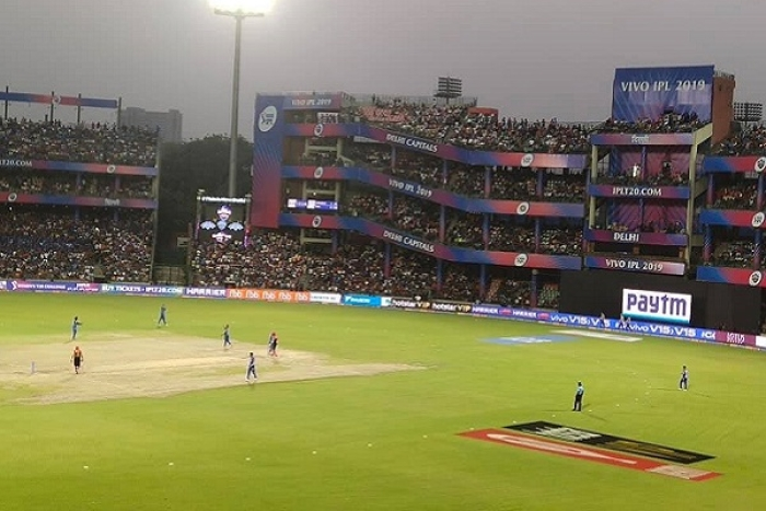 Indian Premier League: Star India's Online Streaming Platform Hotstar Withdraws As Ground Sponsor Of T20 League