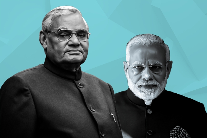 It's Time For Modi To Do A Vajpayee On Reforms; It Will Silence Foreign Critics Of Article 370 Move