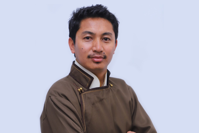 All You Need To Know About Ladakh MP Jamyang Tsering Namgyal Who Wowed Lok Sabha With His Speech