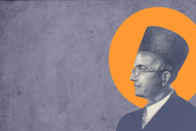 How Savarkar Transformed From A Radical Anti-Colonial Revolutionary To A 'Hindu Hriday Samrat'