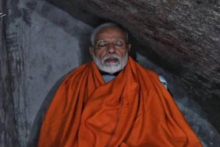 Construction Begins On Second Cave Near Kedarnath Shrine As Bookings Surge Following Modi Visit