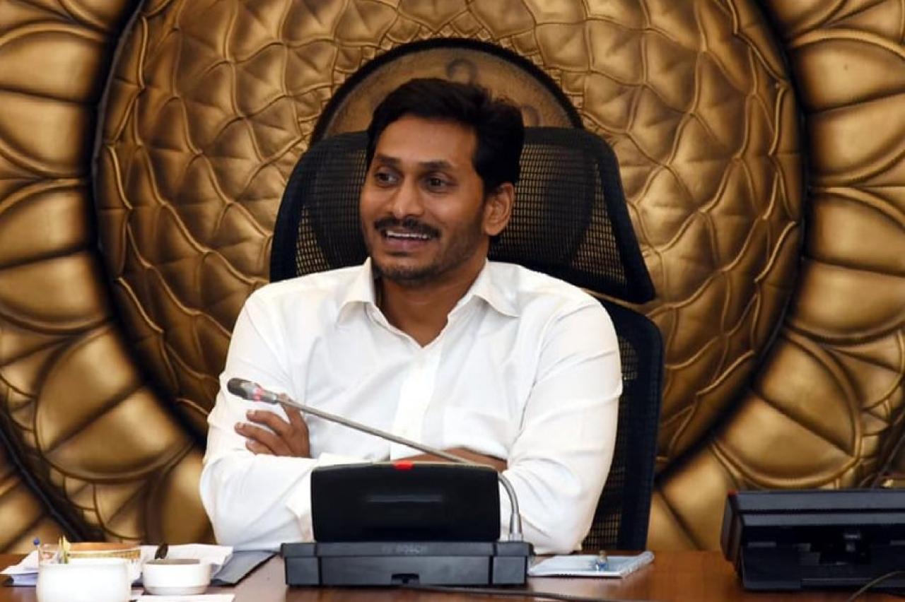 Andhra's Jobs Reservation Jolt: Why Jaganmohan Reddy's 'Love