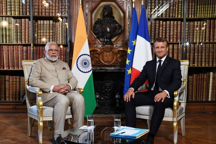 Savarkar's Link To France: Why Modi Should've Mentioned It In His Speech To The Indian Diaspora
