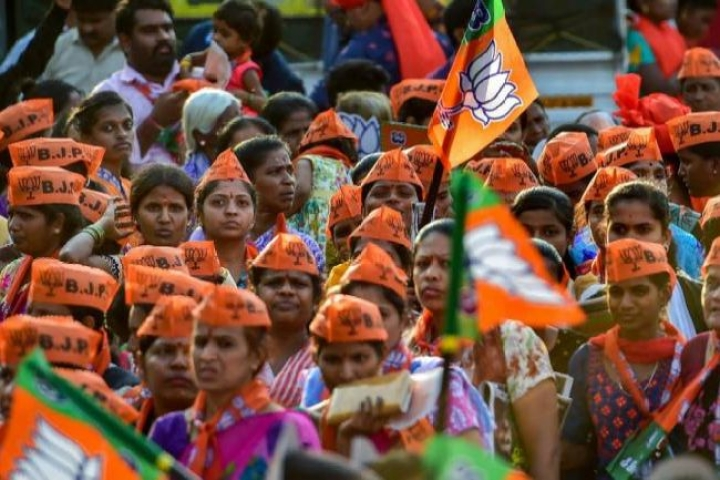 99 For 2021: Why BJP Needs To Convince The 'Bhadralok' To Win Bengal