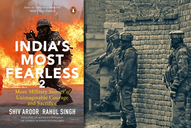 Shiv Aroor And Rahul Singh's Latest Tells The Stories Of Heroes In Our Time