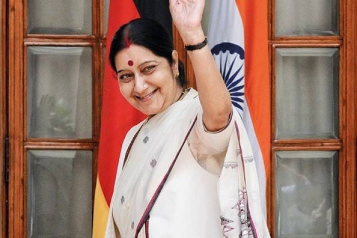 Shocked and Saddened: Tributes Pour In After Demise Of Former External Affairs Minister Sushma Swaraj