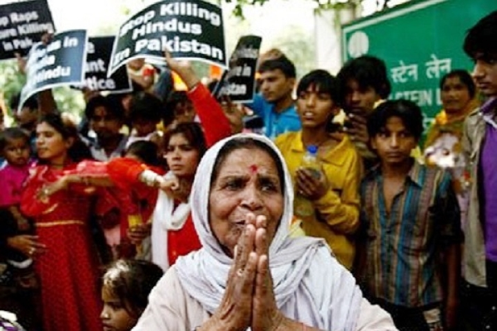 Two Nation Theory Has Failed, Not Died: Why Indian Foreign Policy Needs To Address Hindu Persecution Head-On