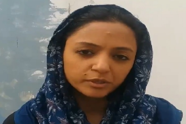 Indian Army Calls Out Shehla Rashid's Lies On Kashmir Situation; SC Lawyer Seeks Her Arrest