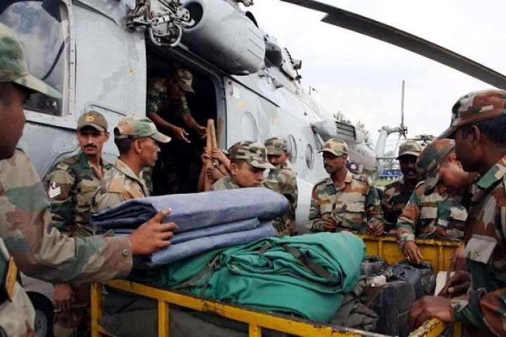 Indian Army Plans Hike In Retirement Age Of Skilled Workforce To Reduce Costs, Pension Burden