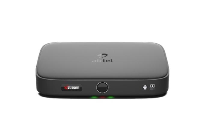 As Jio GigaFiber Launch Nears, Bharti Airtel To Soon Roll Out Xstream Smart Box For Airtel Digital TV