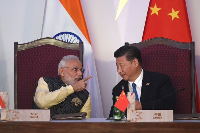 India To China: 'We'll Respect One China Policy If You Back One India'