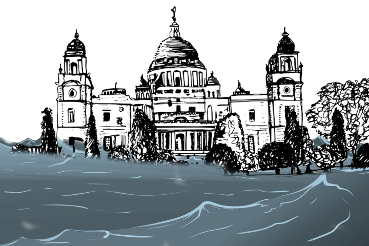 Here's Why Kolkata Will Remain Vulnerable To Waterlogging