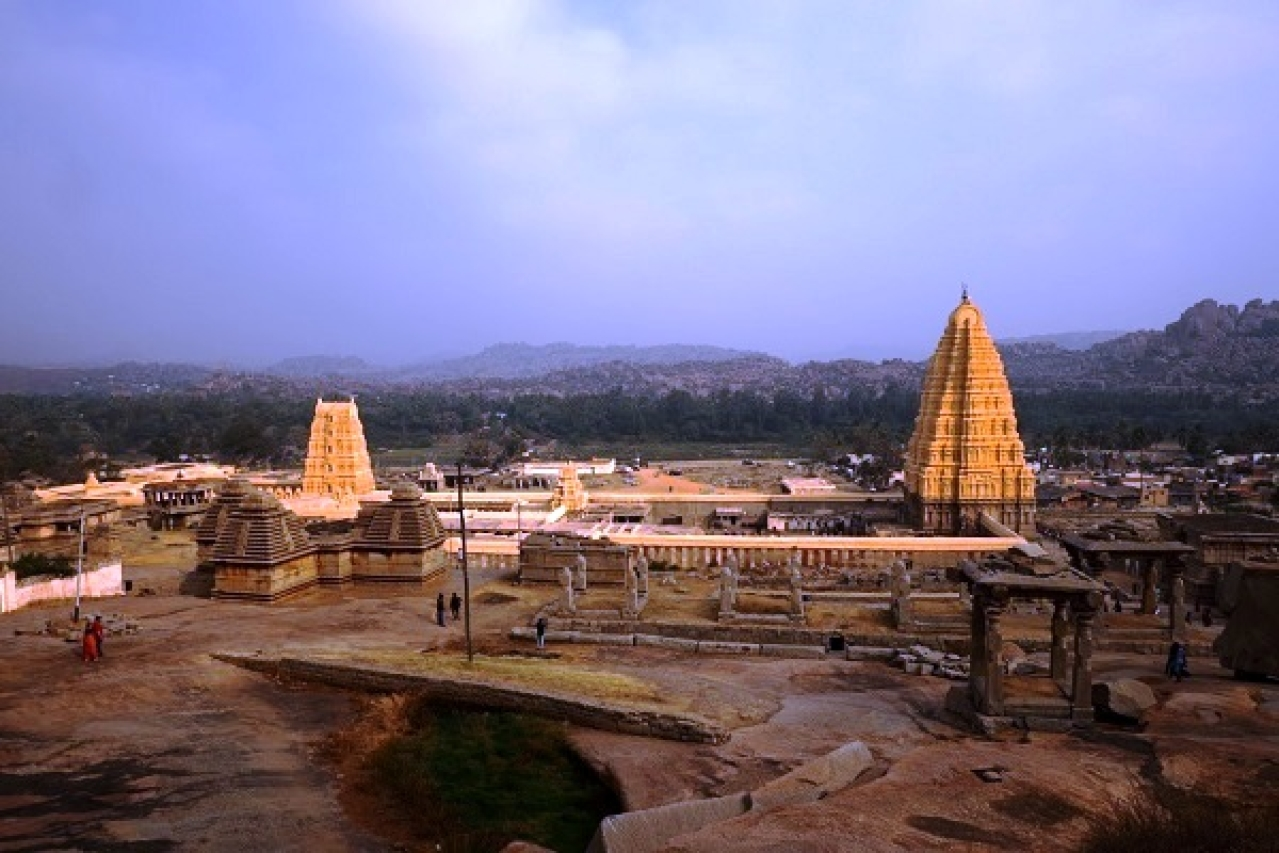 Watch: How Hindu Temples Historically Functioned As Banks And Facilitated Trade